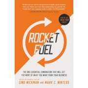 Rocket Fuel: The One Essential Combination That Will Get You More of What You Want from Your Business, Paperback
