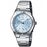 Ceas dama Casio STANDARD LTP-2069D-2A2 Analog: Ladies Metal Analog