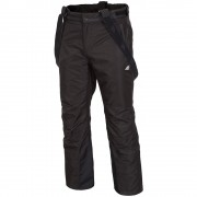 4F Мъжки Ски Панталон H4Z17-SPMN001 Black