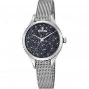 Reloj Mujer F20336/3 Gris Festina