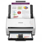 Скенер Epson WorkForce DS-770, A4, 600dpi x 600dpi, USB2.0, B11B248401