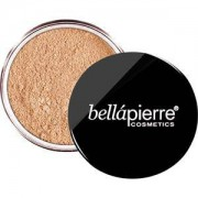 Bellápierre Cosmetics Make-up Complexion Loose Mineral Foundation Chocolate Truffle 9 g