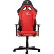 Scaun Gaming DXRacer Racing Mousesports Red/Black
