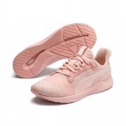 【プーマ公式通販】 プーマ フレックス XT アクティブ ニット ウィメンズ ウィメンズ Peach Bud-Puma White |PUMA.com ピンク