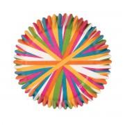 Wilton Baking Cups Color Wheel pk/75