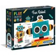 Creați un set lor de robot-15285