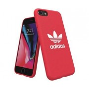 Apple Adidas Adicolor Moulded Snap Case Red iPhone 6/6s/7/8