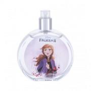 Disney Frozen II Anna eau de toilette 50 ml ТЕСТЕР