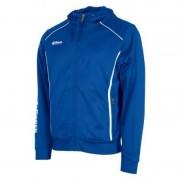 Reece Core TTS Hooded Full Zip Unisex - Blue