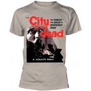 Plan 9 The City Of The Dead T-Shirt XL