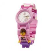 LEGO Classic, Ceas roz cu minifigurina