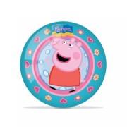 Lopta Peppa Pig 14cm ( 04-159001 )
