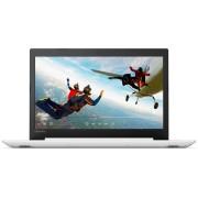 """Lenovo IdeaPad 320-15IAP 80XR00BDYA Intel N4200/15.6""""AG/4GB/500GB/IntelHD 500/BT4.1/DOS/Blizzard White"""