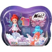 WINX LUTKA MINI MAGIC TYNIX BLOOM