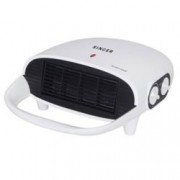 Вентилаторна печка за баня Singer SFH 200, 2 степени на температура, IPХ2, 2000W, бяла