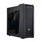 Coolermaster Rc-593-kwn2 Black Gaming Usb3.0 Cm590 Iii Window Mid Computer Case