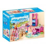Playmobil Quarto infantil, 9270Multicolor- TAMANHO ÚNICO