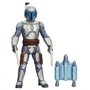 Star Wars Rebels Saga Legends Jango Fett Figure