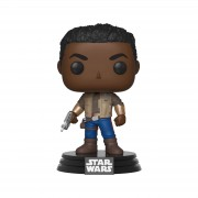 Pop! Vinyl Star Wars Episodio IX: L'Ascesa Di Skywalker - Finn Figura Pop! Vinyl
