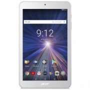 Таблет ACER ICONIA B1-870-K2QT, MediaTek Cortex A35 MT8167B 1.30GHz, 16 GB, Бял