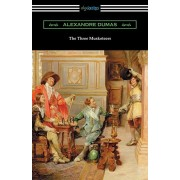 The Three Musketeers (with an Introduction by J. Walker McSpadden), Paperback/Alexandre Dumas