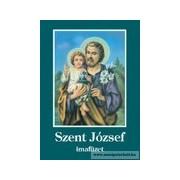 Szent József imafüzet