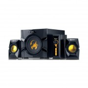 Parlante Gamer Genius Gx Sw-g2.1 3000 Subwoofer 70w 2.1