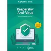 Kaspersky Antivirus 2020 Pour Pc 3 Appareils 2 Ans