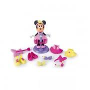 Papusa Minnie cu accesorii - pop star