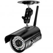 IPCC-B15N-W 720P P2P ONVIF H.264 IR-Cut waterdicht 1.0MP CMOS Sensor draadloze IP-Camera Support E-mail Alarm / Night Vision / bewegings-detectie Wifi 802.11 b/g/n