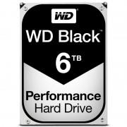 Western Digital Black Performance 6TB SATA 6Gb/s 128MB 3 [WD6002FZWX] (на изплащане)