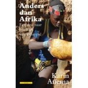 Reisgids Anders dan Afrika - een reis naar het hart van Ethiopië