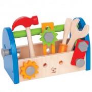 Hape Caisse à outils enfant E3001