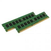 Kingston 8GB DDR3L-1600MHz Kingston CL11 1.35V, 2x4GB