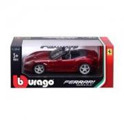 Метална количка, Bburago Ferrari - модел на кола 1:24 - California T, 093916