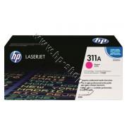 Тонер HP 311A за 3700, Magenta (6K), p/n Q2683A - Оригинален HP консуматив - тонер касета