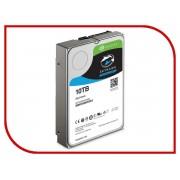 Жесткий диск 10Tb - Seagate SkyHawk ST10000VX0004