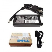 Dell Original Laptop Adapter Charger 65W 19.5V 3.34A (New Pin 4.53.0Mm) Mgjn9 For Inspiron 15 (3551 I3551 3552 3558) 15 5000 Series 15 (I5555 I5558 5551 I7558 7568) amp Power Cord