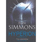 """Hyperion Omnibus - """"Hyperion"""", """"The Fall of Hyperion"""" (Simmons Dan)(Paperback) (9780575076266)"""