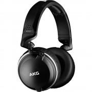Studijske slušalice K182 AKG Harman Over Ear sklopive crna