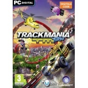 Trackmania Turbo PC Uplay Game CDKey/Code Download