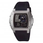 Reloj Casio EFA-123 1A2 - Negro Para Caballero