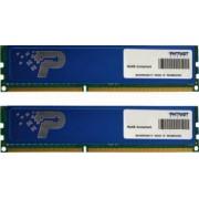 Kit Memorie Patriot 8GB 2x4GB DDR3 1333MHz CL9 Radiator