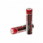 2 db Nexus tölthető AAA elem akkumulátor 850 mAh