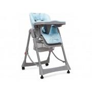 Scaunul de masa pentru copii Cangaroo Cookie Albastru