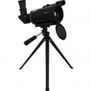 Omegon Télescope Maksutov Omegon MightyMak 60 avec chercheur LED