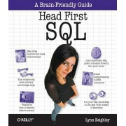 Head First SQL, Paperback/Lynn Beighley