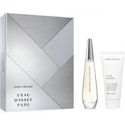 Issey Miyake Temi Set e serie limitate Set regalo Eau de Parfum Spray 50 ml + Body Lotion 100 ml 1 Stk.