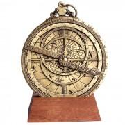 Astrolabio planisferico XVI