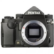 Pentax KP - solo corpo - nero - 2 anni di garanzia